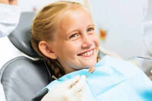 STEPS TO TAKE WHEN CHILDREN LOSE ADULT TEETH