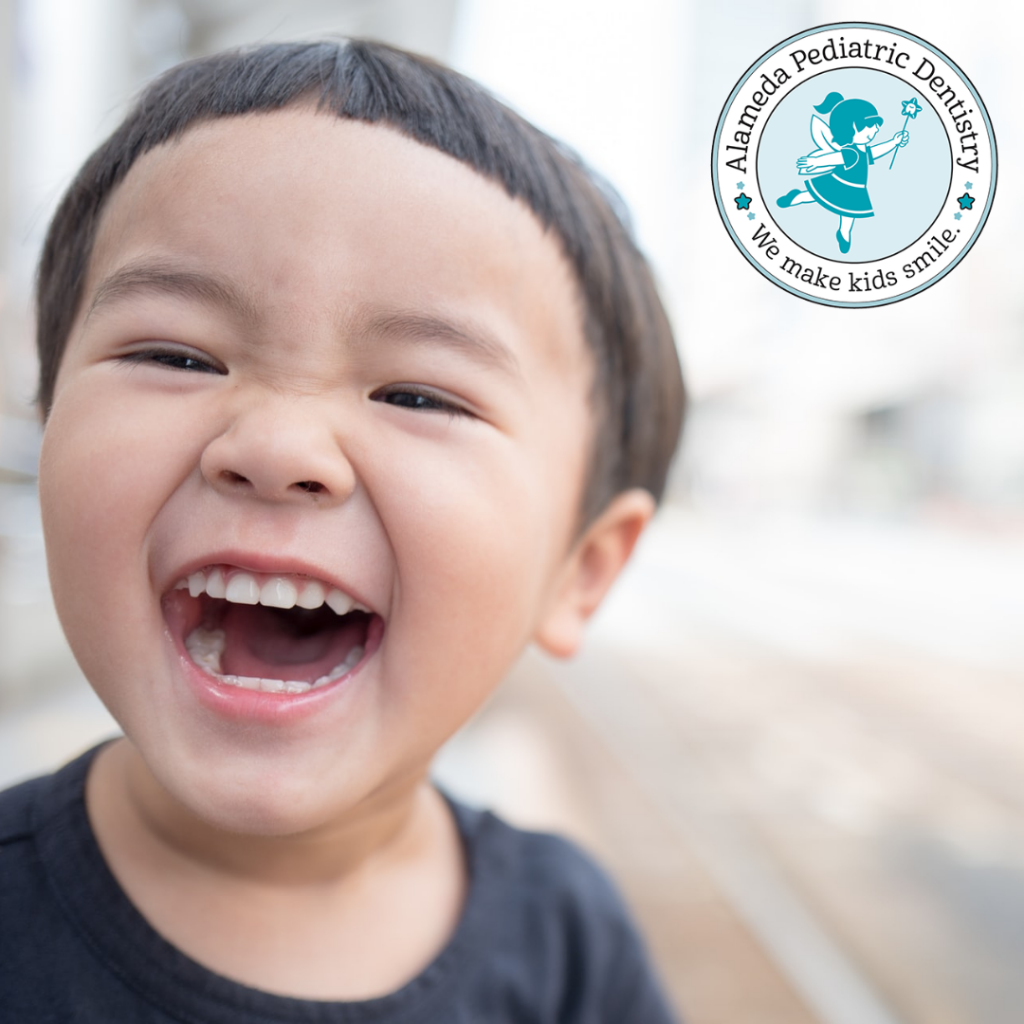 Pediatric Dentist Serving 94612