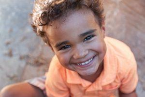 Crowded Teeth in Children